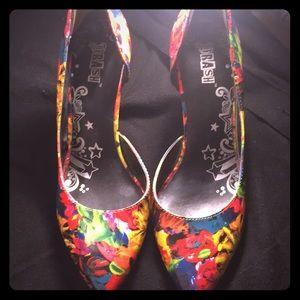 Brash! 👠 heels